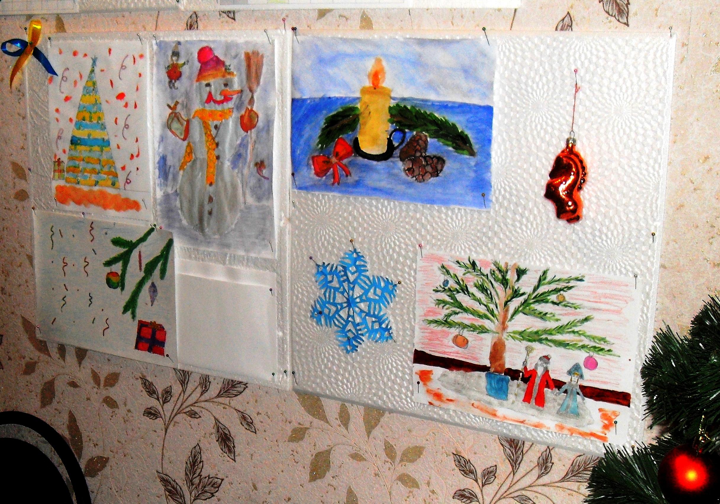 Малювання для дітей в AB-Lingvo захоплює