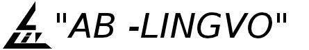 Logo for ab-lingvo